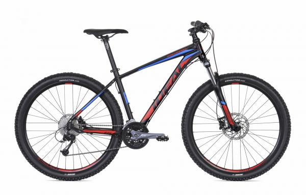 "IDEAL MTB ZigZag 27,5"" SP27 (S)"
