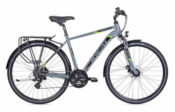 IDEAL TREKKING 28'' EZIGO M SP24 (XS)