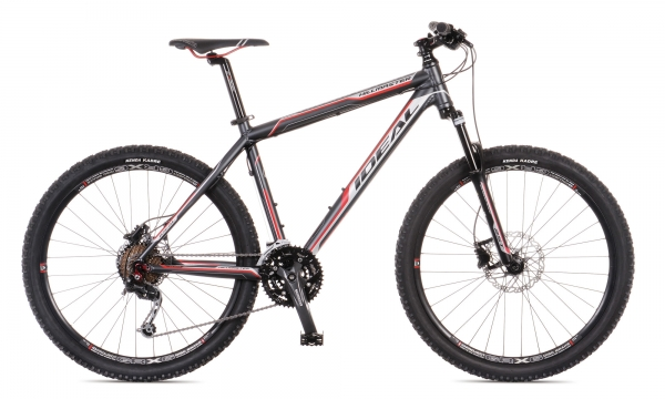 IDEAL MTB HILLMASTER 29'' SP27 (M-XL)