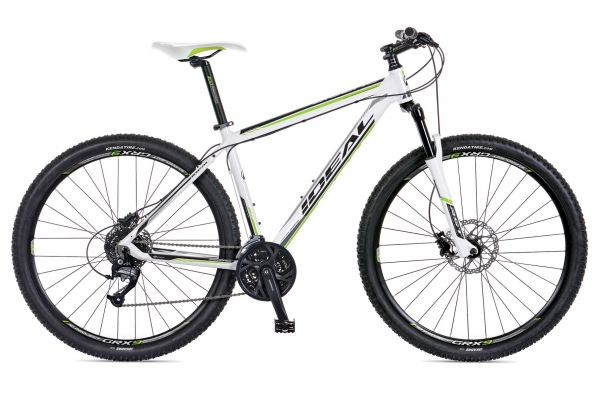 "IDEAL MTB ZigZag 29"" SP27 (M)"